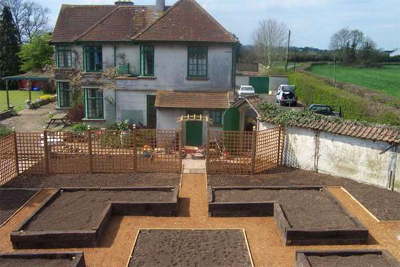 All aspect landscape gardeners and garden design for Hard landscaping